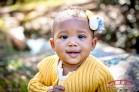 Durham, NC Baby Photographer