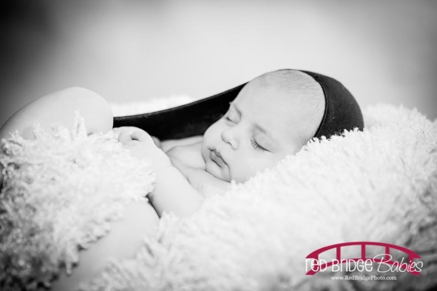 Hillsborough, NC Newborn Photographer