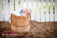 Raleigh, NC Baby Photographer