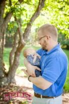 Raleigh, NC Baby Photographer