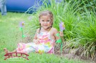 Durham, NC Child Portrait Photographer