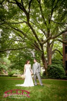 Durham/Chapel-Hill, NC Wedding Photographer
