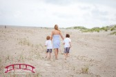 Bald Head Island, NC Family Photographer