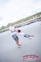 Bald Head Island, NC Family Photographer