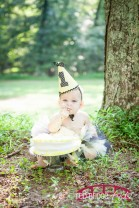 Durham, NC Child Portrait Photographer