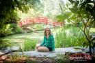 Durham, NC Senior Portrait Photographer