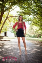 Raleigh, NC Senior Photographer