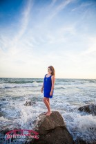 Atlantic Beach, NC Senior Portrait Photographer