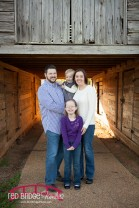 Wake Forest, NC Family Photographer