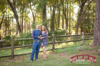 Southern Pines, NC Engagement Photographer