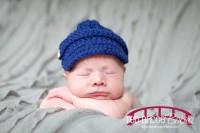 Morrisville, NC Newborn Photographer