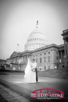 Alexandrea, VA & Washington, DC Wedding Photographer