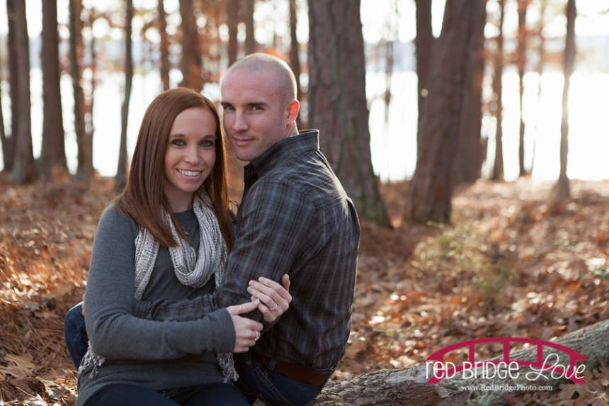 Raleigh, NC Engagement Photographer