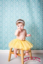 Raleigh Child Portrait Photographer