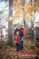 Apex, NC Family Photographer