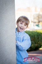 UNC Chapel Hill Child Portrait Photographer