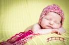 Durham, NC Newborn Photographer