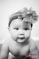 Holly Springs, NC Baby Photographer