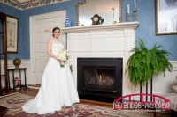 Durham & Hillsborough, NC Bridal Portrait Photographer