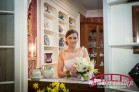 Durham & Hillsborough, NC Bridal Portrait Photographer