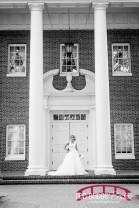 Raleigh, NC Bridal Portrait Photographer; Meredith College Bridal Portrait Photographer; Raleigh, NC Wedding Photographer; Meredith College Wedding Photographer