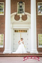 Raleigh, NC Bridal Portrait Photographer; Meredith College Bridal Portrait Photographer; Raleigh, NC Wedding Photographer; Meredith College Wedding Photographer
