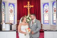 Burlington, NC Wedding Photographer; Starlight Meadow Wedding; North Carolina Wedding Photographer