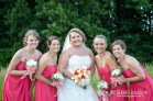 Burlington, NC Wedding Photographer; Starlight Meadow Wedding; North Carolina Wedding Photographer