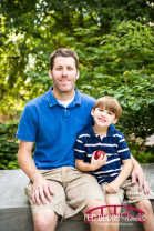 Chapel Hill, NC Family Photographer; UNC Campus Photographer