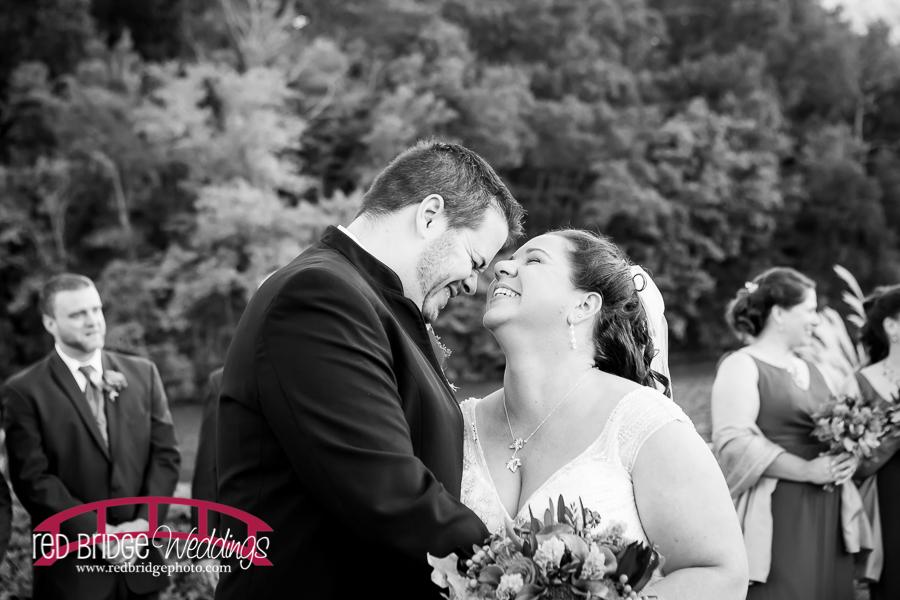Melanie Amp Zach Lake Lure Nc Wedding Photographer