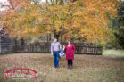 Samantha-and-her-parents-at-Duke-Homestead-in-the-fall