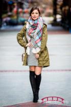 Fashion-blogger-winter-shoot-in-durham