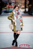 Fashion-blogger-winter-shoot-in-durham