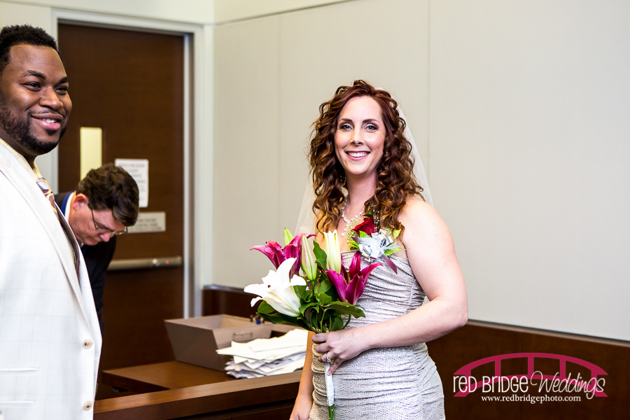 Durham county courthouse wedding