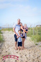 Bald Head Island, NC Family Photographer; Bald Head Island, NC Photographer; Bald Head Island