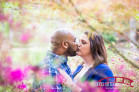 Duke Gardens and Campus Engagement session at Cameron Indoor