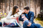 Hillsborough-North-Carolina-Lifestyle-Newborn-Photographer-with-Keaton-and-her-fur-brother