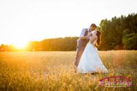 Shady Wagon Raleigh, NC Wedding Photographer