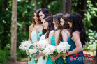 Shady Wagon Raleigh, NC Wedding Photographer