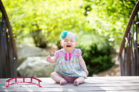 six-month-baby-and-family-pictures-at-outdoor-arbouretum-in-north-carolina