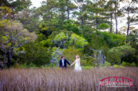 Bald Head Island Club Wedding Photography on Bald Head Island, NC