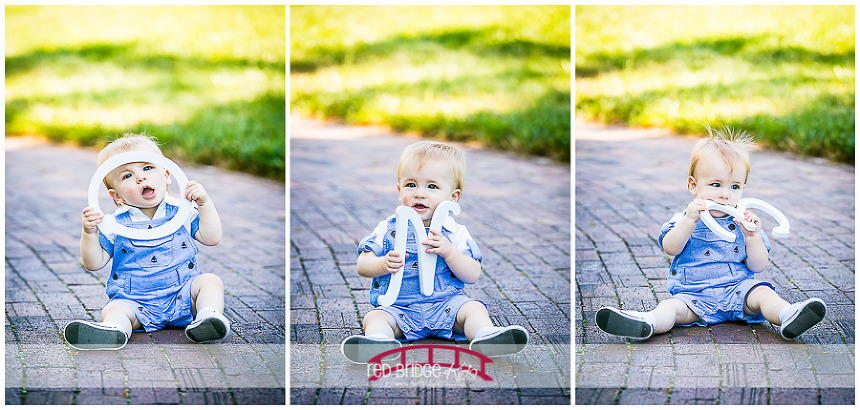 Raleigh Child Portrait Photographer; North Carolina First Birthday Photography; Durham Cake Smash Photographer; Raleigh, NC Family Photographer