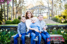 Duke Gardens Family Photographer; Raleigh-Durham Family Photographer; Raleigh Family Photography
