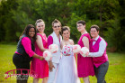 Same Sex Burlington North Carolina Wedding