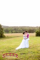 Same Sex Burlington North Carolina Wedding