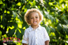 Raulston Arboretum two year old child portrait photography
