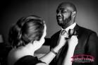 Downtown Raleigh Sheraton Wedding Photography