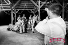 Country Themed DIY Wedding at the Chapel Hill Carriage House