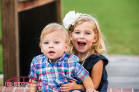 American Tobacco Campus Family Photography celebrating first birthday