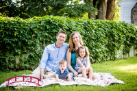 Oak View Park Family Photographer